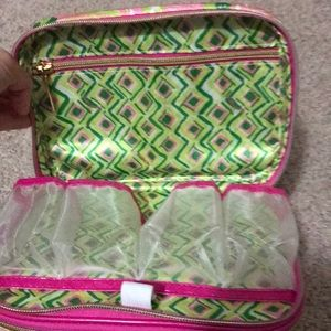 Lilly Pulitzer for Target Bags - Lilly Pulitzer Make Up Bag NWT